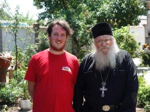 Father Ivan / Otec Ivan