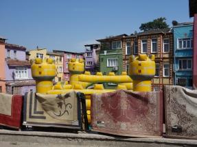 Balat, Istanbul