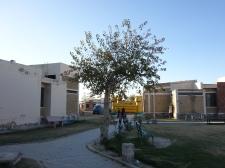 Bouncy castle in Quetta, Pakistan