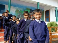 Hope project, Dehra Dun, India