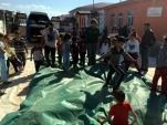 Van pre school, Turkey