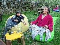 Bouncy crew, Van, Turkey