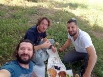 Van breakfast, Van, Turkey