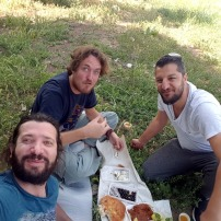 Van breakfast, Van, Turkey