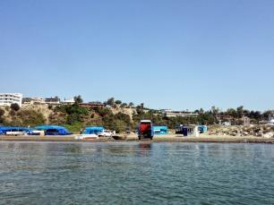 My house at the sea, Adana, Turkey